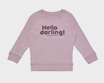 Sweat Hello Darling