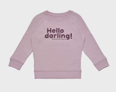 Sweat Hello Darling